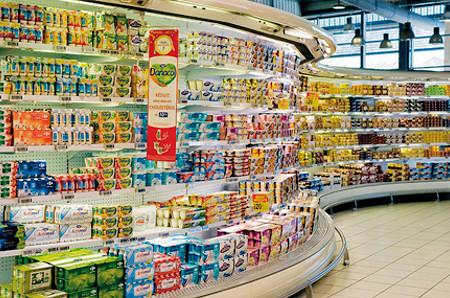 la majorit dentre nous effectue lessentiel de ses achats alimentaires au supermarch local cest dire auprs de la grande distribution qui sert - Colorant Alimentaire Grande Surface